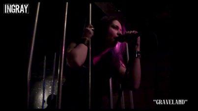 "AXA / INGRAY ""Graveland"" Live Double Olive Bar – Dearborn, MI"