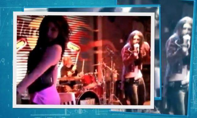AXA  – 'Kairo' sa albuma 'Therion Confidential' 1999
