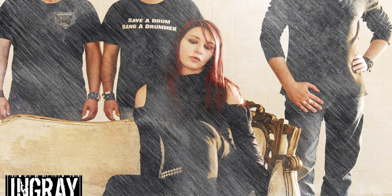 "Ingray band (ex. AXA from Sarajevo) ""Liar"" – Fan made video"