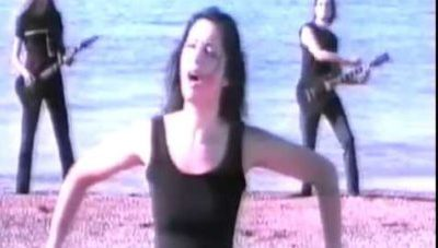 "AXA- ""Ti Rusis Mi Sve"" – Official Music Video from 1999"