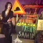 """AXA – """"Krv U Suzama"""" TV show """"Trend"""" 98"""