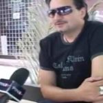 AXA on Pink BH TV (Sarajevo On-Line Show) – Interview with Haris (2008)