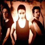 "Axa – ""Therion"" (Progressive Rock from Bosnia and Herzegovina) Tecnometal"