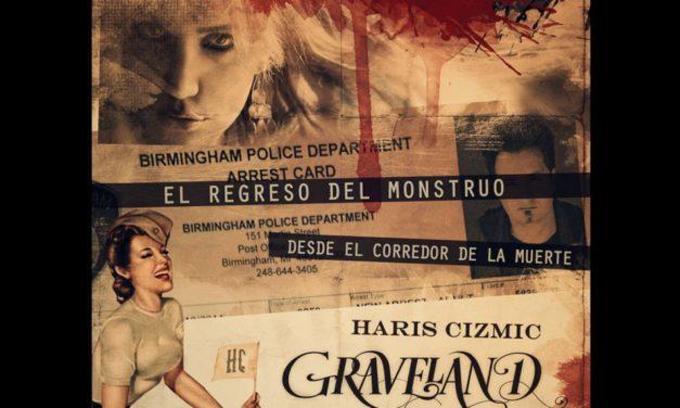 "Haris Cizmic and Ingray ""Graveland"""