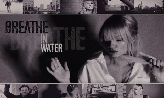 "Haris Cizmic feat. Aleksandra – ""Breathe In Water"""