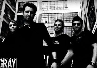 """INGRAY  - """"Far Away"""" - From Album 'AWAY' '09 3"""