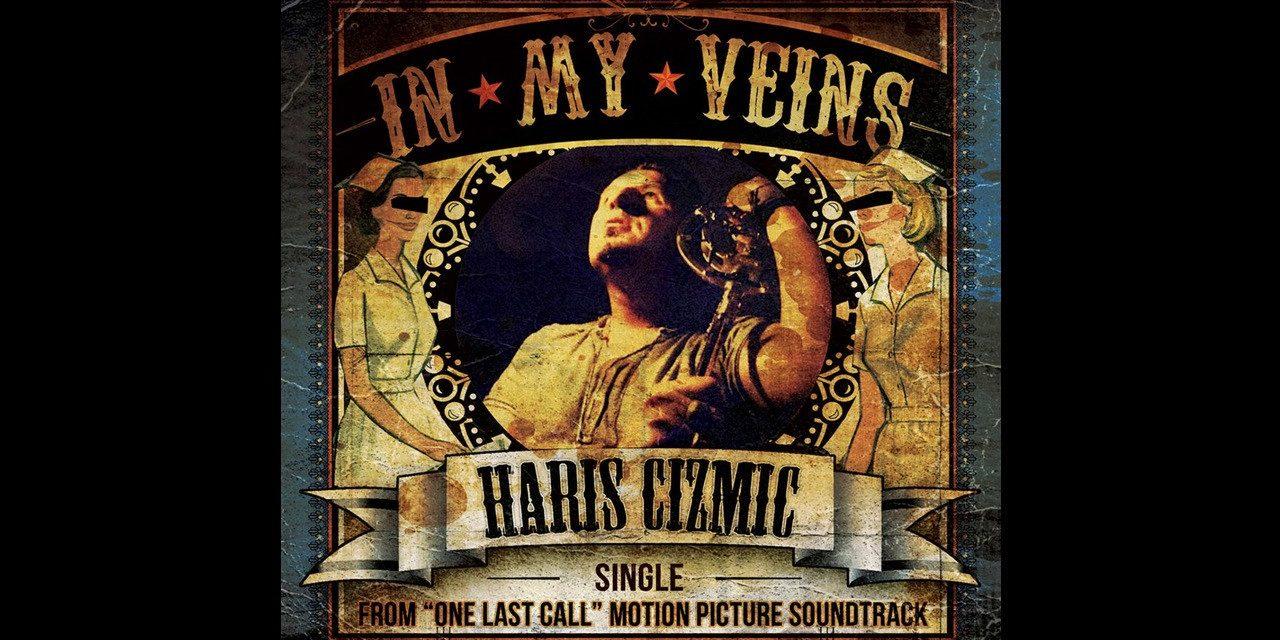 Haris Cizmic (AXA, Ingray)  – in my veins
