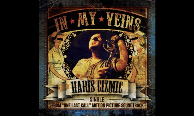 Haris Cizmic (AXA, Ingray)  – in my veins