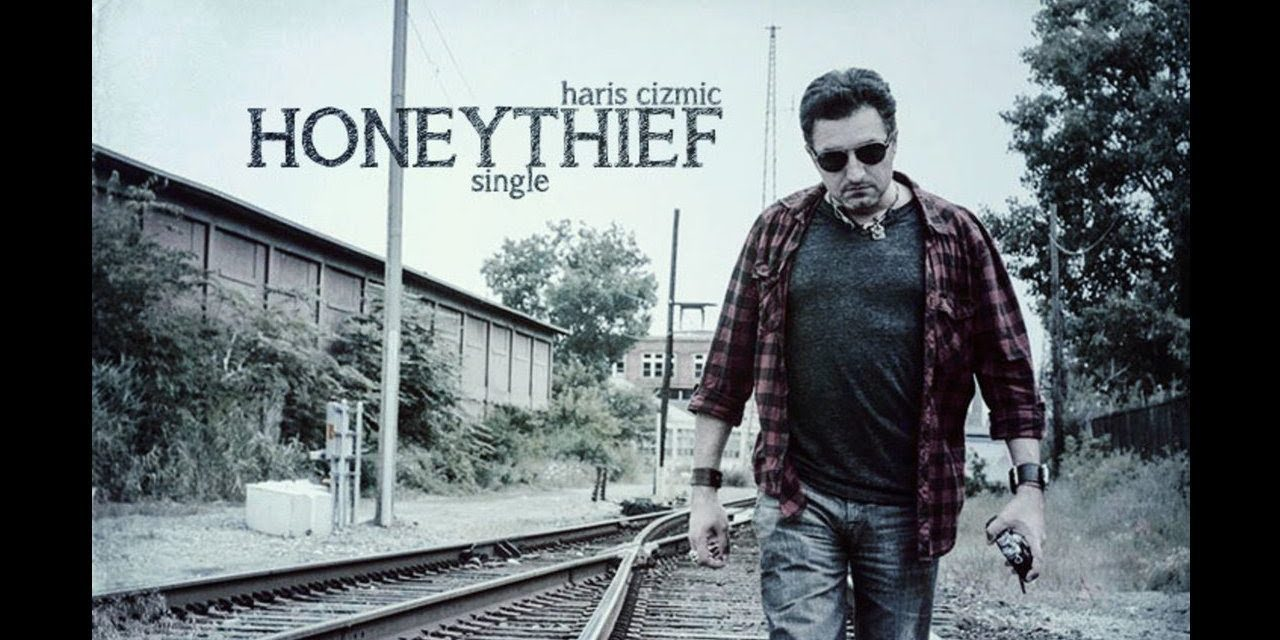 Haris Cizmic (ex. AXA, INGRAY) – Honeythief