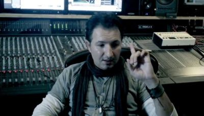 Haris Cizmic   TV Interview aired on TVSA, Oct 2011