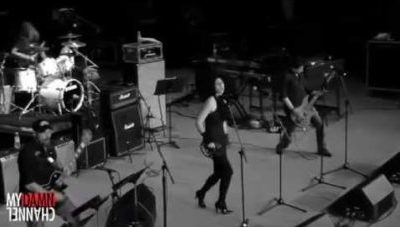 INGRAY – Immigrant Song – Led Zeppelin Cover