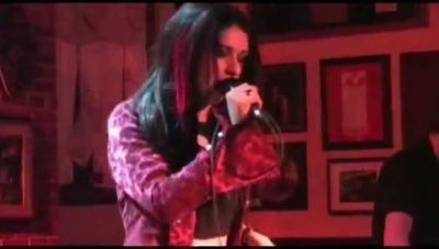 "INGRAY – ""Beautiful Lies"" – live from Hard Rock Cafe"
