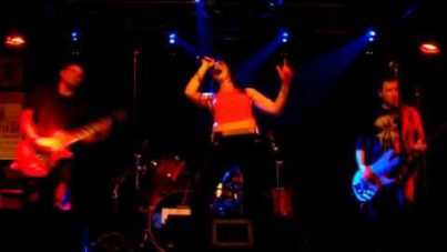 "Ingray ""Drifter"" Live at Callahan's,  Auburn Hills, MI"