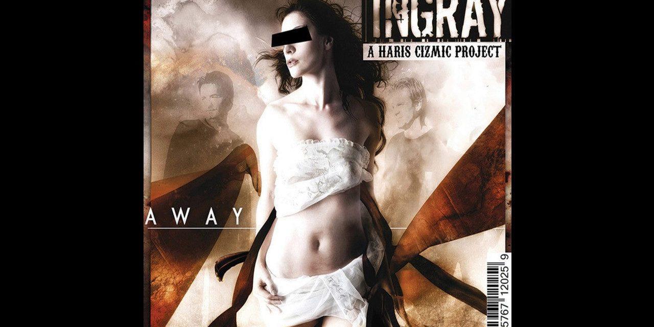 INGRAY – Scarlet