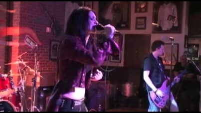 """""""Liar"""" by AXA / Ingray –  Live in concert 2010"""