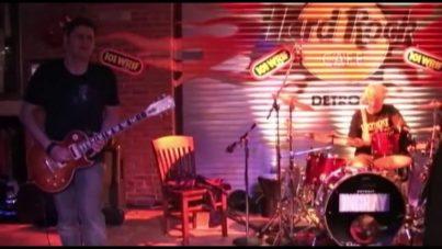 """Sarajevo"" by Ingray – Live from Hard Rock – RARE"