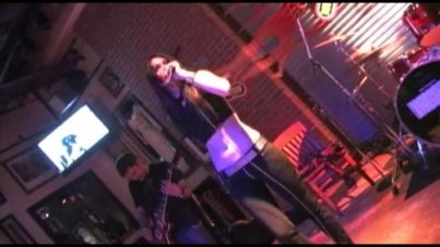 """Scream"" Performed Live by INGRAY band – 2009"