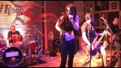 Scream by Ingray (nekadasnja grupa AXA iz Sarajeva)