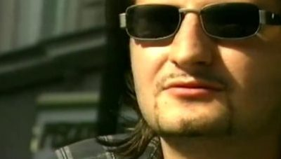 Band  AXA – TV Interview ('98) – Rare Footage