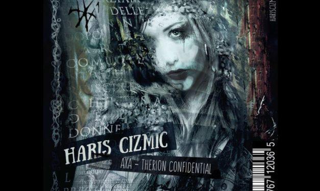 "Haris Cizmic's band AXA – ""Budi Bez Sna"""